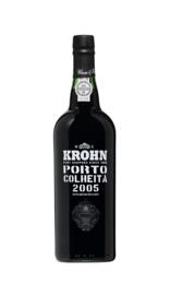 Krohn 'Colheita' Colheita Port 2005