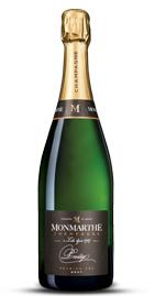Champagne Monmarthe 1er Cru 'Secret de Familie'brut 0,75ltr