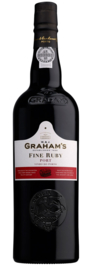 Graham's Fine Ruby Port Portugal, Porto, Vinhos do Porto