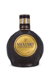Mozart likeuren chocolade