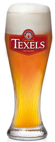 Texels Skuumkoppe Bierglas