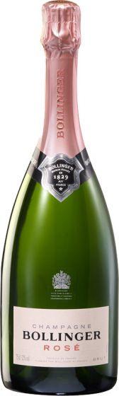 Bollinger Rosé 75CL