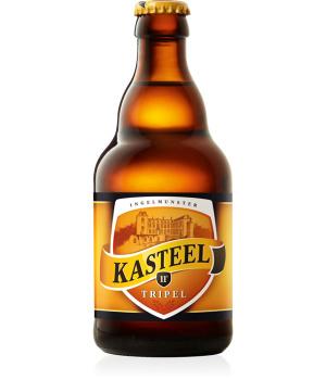 Kasteelbier Trippel