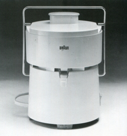 Braun MP 32 (1965)