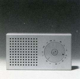 Braun T 3 (1958)