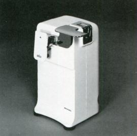 Braun DS 1 (1972)