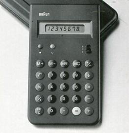 Braun ET 55 (1981)