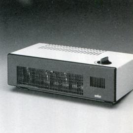 Braun H 10 (1983)