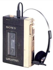Sony WM-3 METAL (1982)