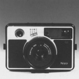 Braun Nizo 1000 (1968)
