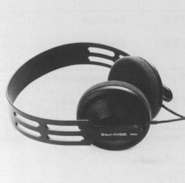 Braun KH 500 (1975)