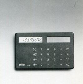 Braun ST 1 (1987)
