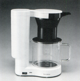 Braun KF 35 (1978)