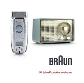 Braun - 50 Jahre Produktinnovationen (2005)