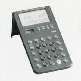 Braun ET 88 (1991)