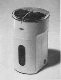 Braun KMM 2 (1969)