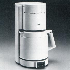 Braun KF 70 (1986)