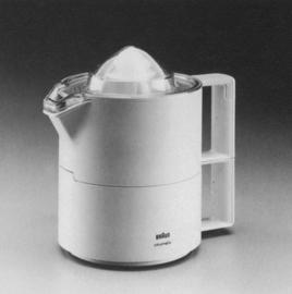 Braun MPZ 5 (1985)