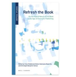 The Hybrid Artist's Book