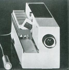 Braun D 20 (1962)