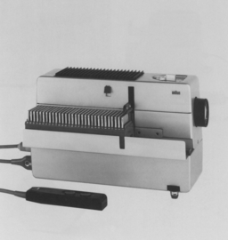 Braun D 47 (1966)