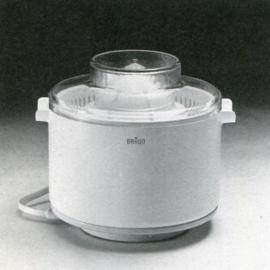 Braun MPZ 1 (1965)