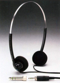 Sony MDR-20T (1983)