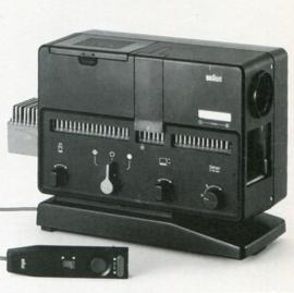 Braun D 300 (1970)