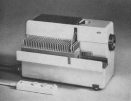 Braun D 46 (1967)