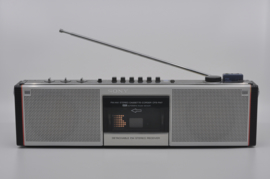 Sony CFS-FM7 (1983)