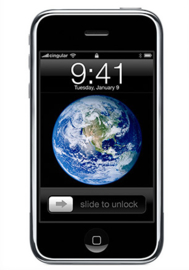 Apple iPhone (2007)