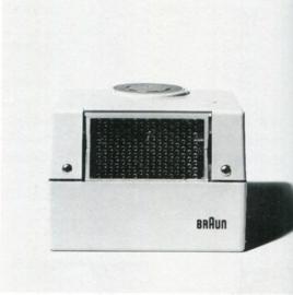 Braun F 21 (1962)
