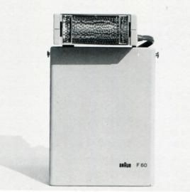 Braun F 60 (1959)