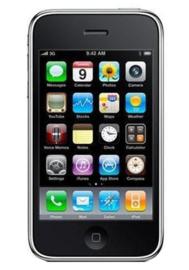 Apple iPhone 3GS (2009)