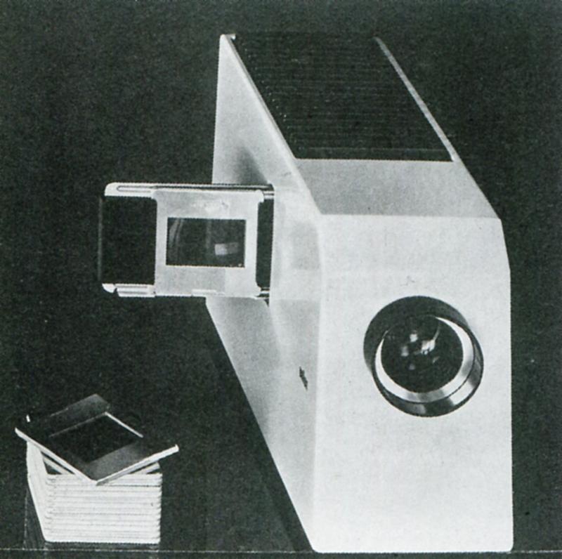 Braun D 10 (1962)
