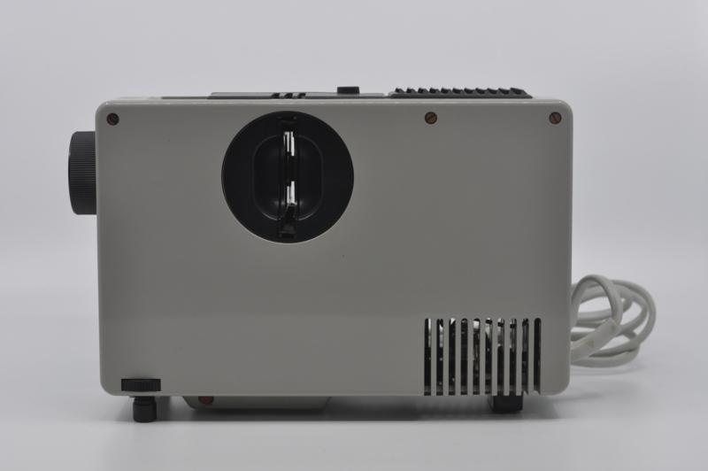 Braun D 7 (1970)