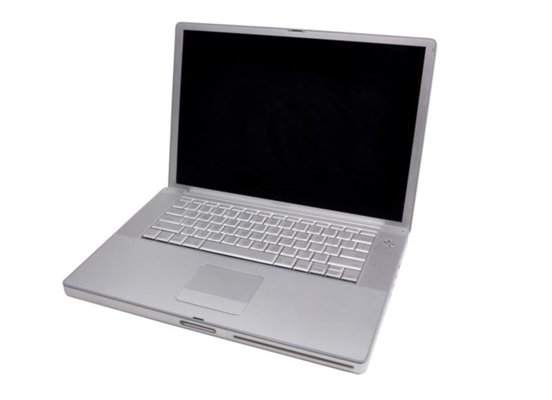 Apple PowerBook G4  (2005)