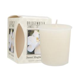 Bridgewater Geurkaars  Sweet Magnolia