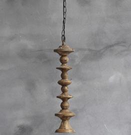 Hanglamp Pendel Bruin