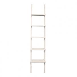 Library ladder Hout 180 cm ALLEEN AF TE HALEN IN DE WINKEL