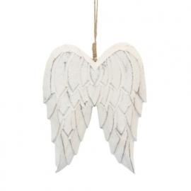 Kersthanger Engelvleugels