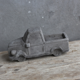 Truck Beton