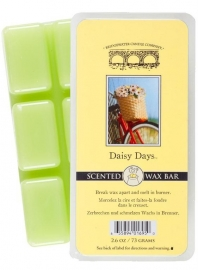 Bridgewater Waxbar Daisy Days