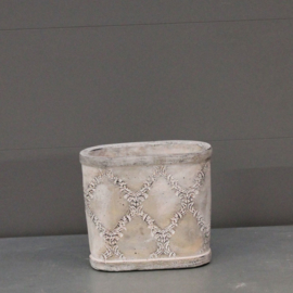 Torent Cement Pot PTMD S
