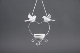Decoratieve hanger vogeltjes Countryfield