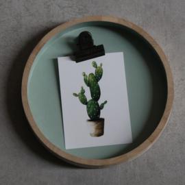 Kaart 'Cactus' 10x15 cm