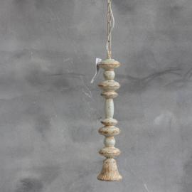 Hanglamp Pendel Wit
