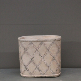 Torent Cement Pot PTMD M