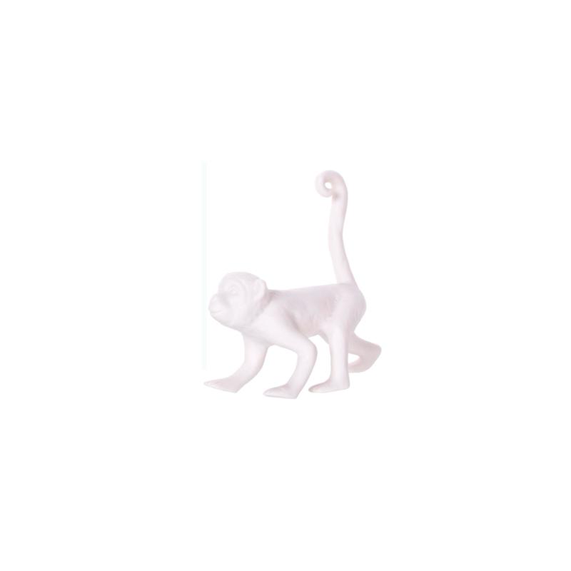 Aapje Mowgli groot - lopend