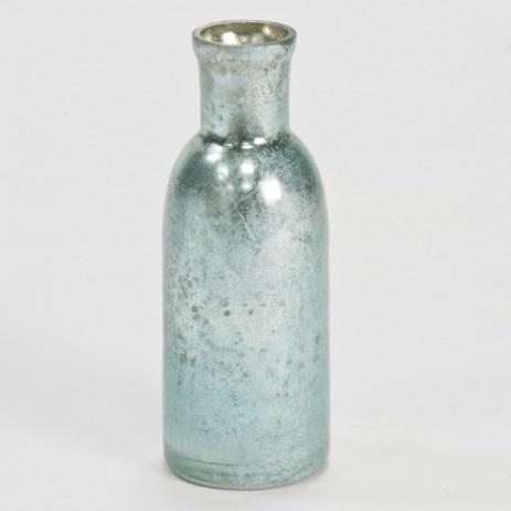Klein flesje/vaasje PTMD Blauw